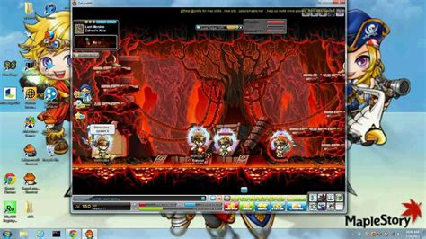Download Private Server Maplestory, Counselor-clock ml