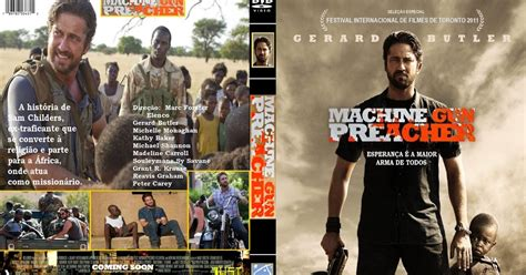 Machine Gun Preacher Movie Free Download Counselor Clock Ml